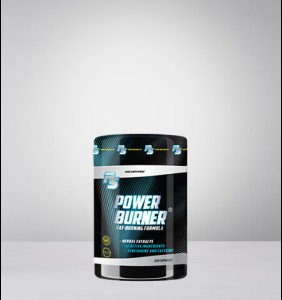 Power Burner