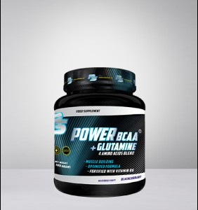 Power BCAA + Glutamine