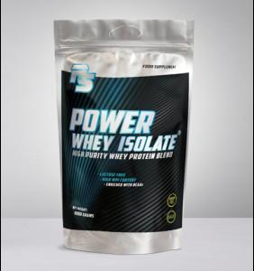 Power Whey Isolate
