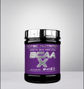 BCAA X