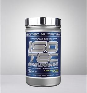 Isotec Endurance