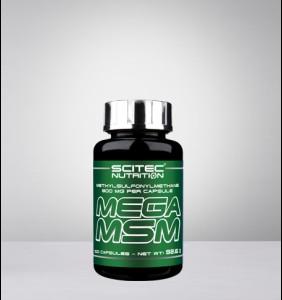 Mega MSM 800 mg