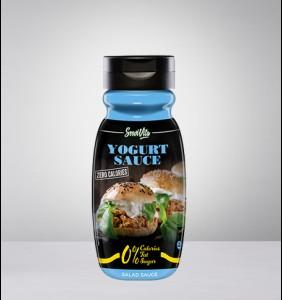 Yogurt Sauce