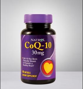 CoEnzyme Q-10 30mg