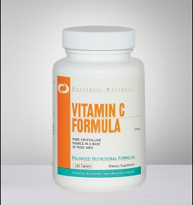 Vitamin C-500 mg