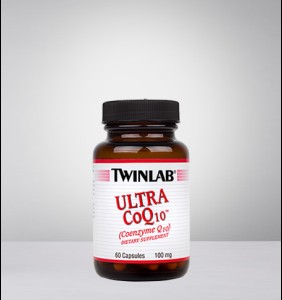 Ultra CoQ10