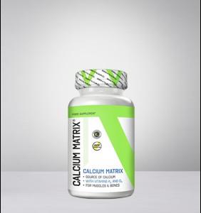 Calcium Matrix