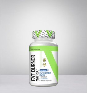 Fat Burner Matrix®