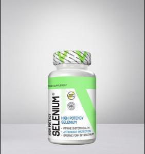 High Potency Selenium