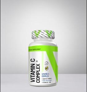 Vitamin C Complex + D3 + Zinc